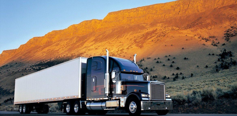Trucker Back Office